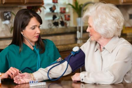 home health services bonner general health