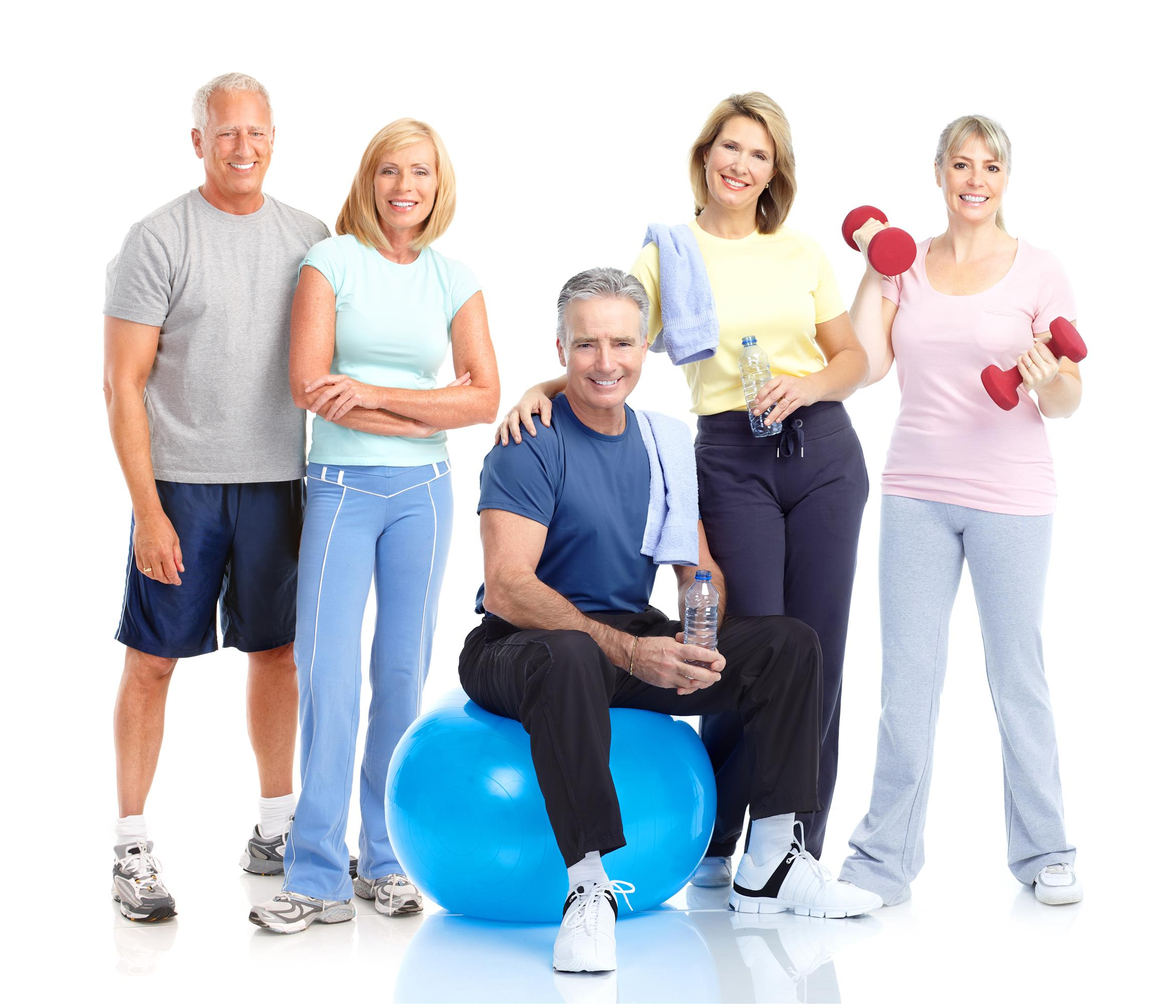 Adult Exercise Program | Bonner General Health