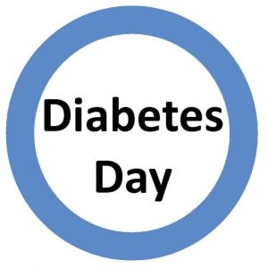 Diabetes Awareness Logo
