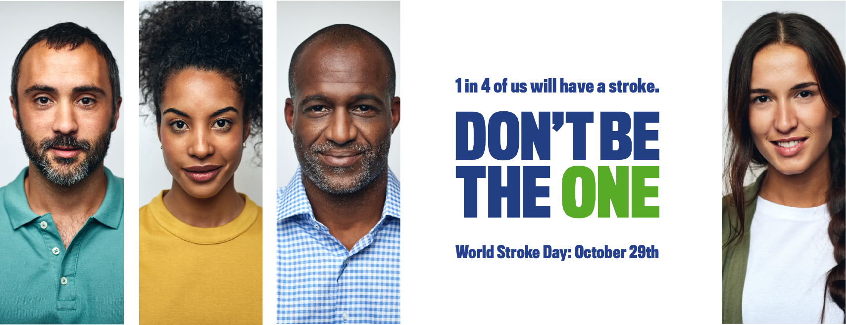 World Stroke Day Facebook