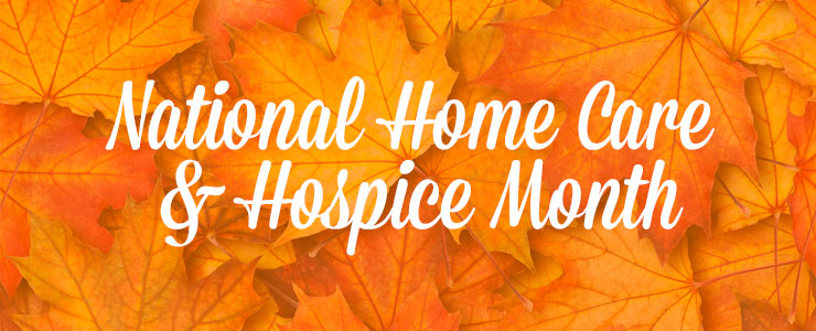 national-home-care-month