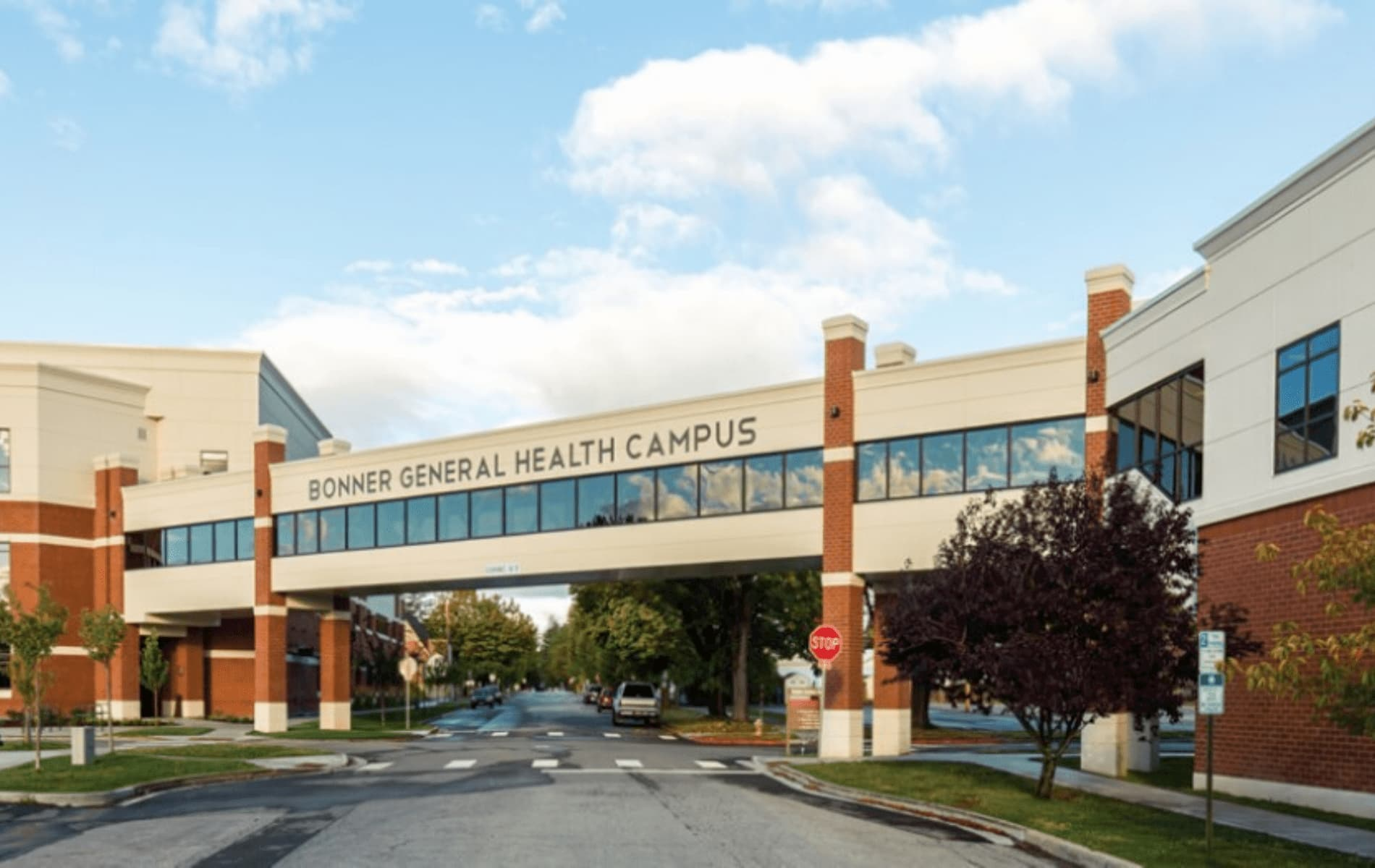 Bonner General Health is a 25-bed Critical Access Hospital